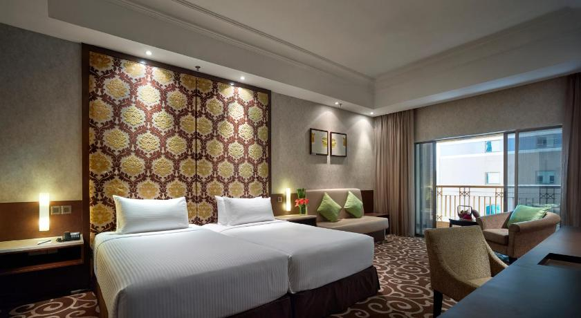هتل  سانوی پوترا-6