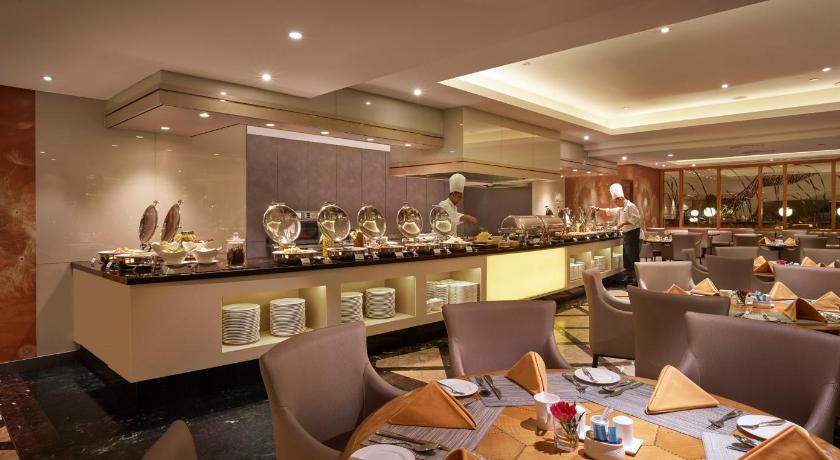 هتل  سانوی پوترا-9