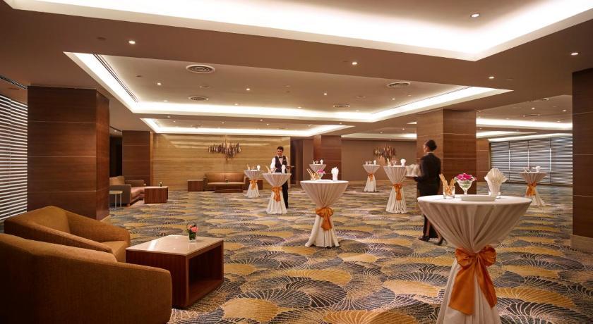 هتل  سانوی پوترا-12