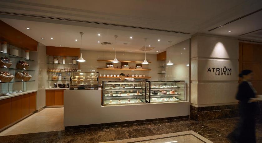 هتل  سانوی پوترا-17