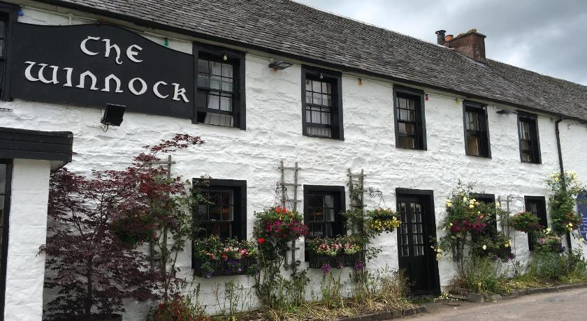 Image result for WINNOCK HOTEL, Drymen 3 star
