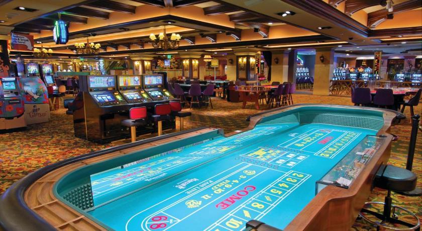 Harrah S Lake Tahoe Hotel Casino  Stars