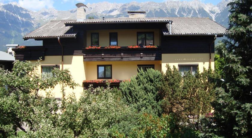 Pension Friedl (Innsbruck)