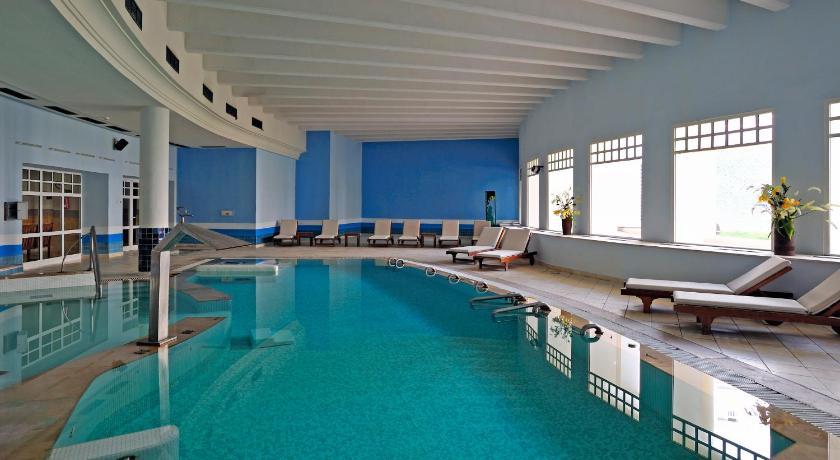 Hotel Medina Solaria Hammamet Booking