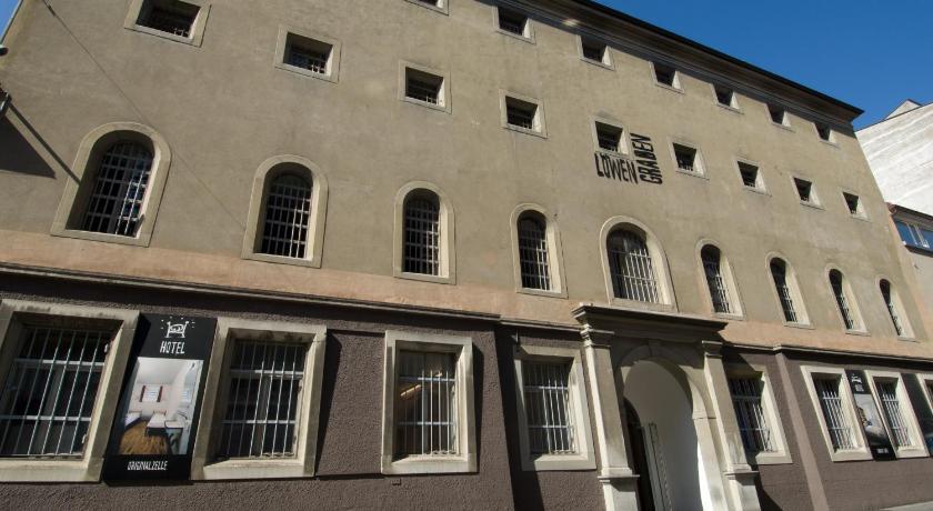 Erlebnishotel Jailhotel Lucerne Switzerland Booking Com