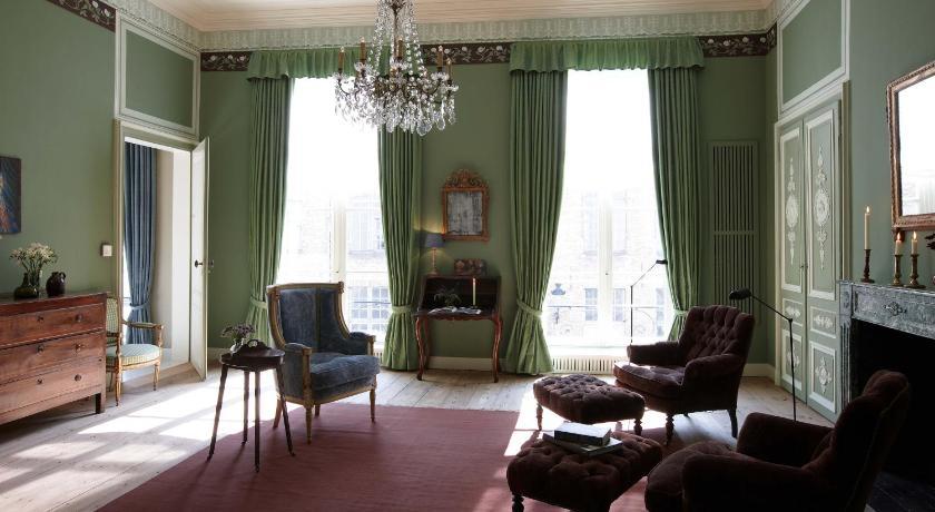 ベルギー,ブルージュ,B&B ドゥ コーレンブルーム ラグジュアリー ゲストハウス(B&B De Corenbloem Luxury Guesthouse)