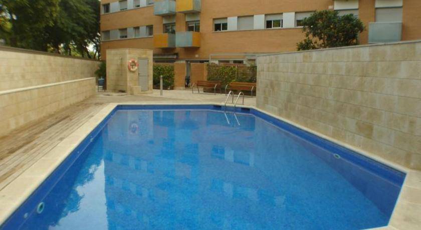 Apartamentos City Beach (Barcelona)