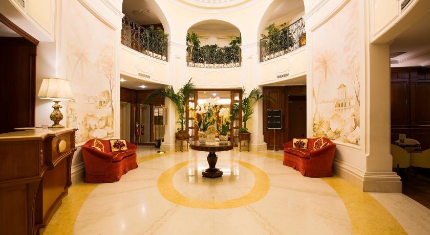 Hotel Correra  Napoli Booking