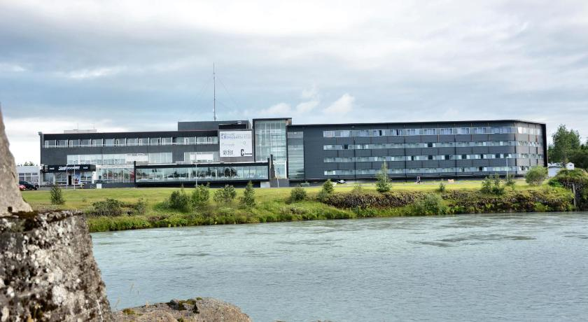 Hotel selfoss spa selfoss islande for Hotel disponible autour de moi