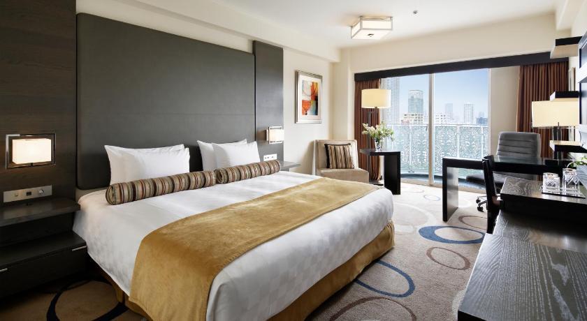 新高輪王子大飯店(グランドプリンスホテル新高輪, Grand Prince Hotel New Takanawa)線上評鑑、特惠訂房@booking.com