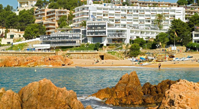 Hotel Reymar Espagne