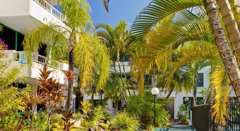 Condo Hotel Headland Gardens Holiday