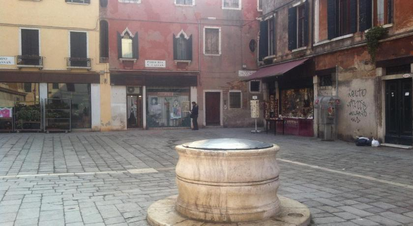 B&B NiceVenice in Venedig