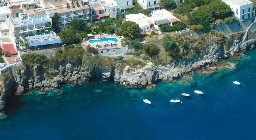hotel giardino sul mare citt di lipari italia