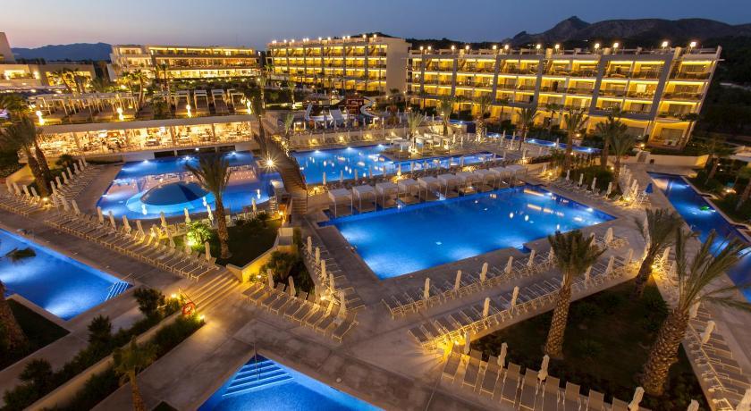 luksus spa hotel tilbud i alcudia
