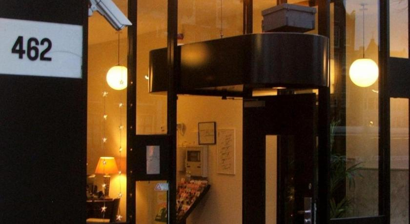 Hotel Agora in Amsterdam