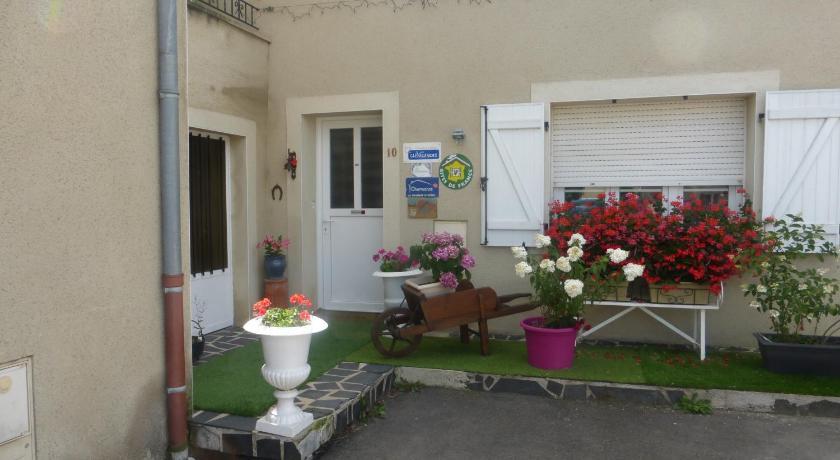 Chambre du0026#39;hu00f4tes Les Hortensias Chambre du0026#39;hu00f4tes Les Hortensias