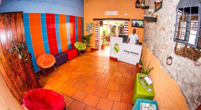Hostel em Cartagena das Indias
