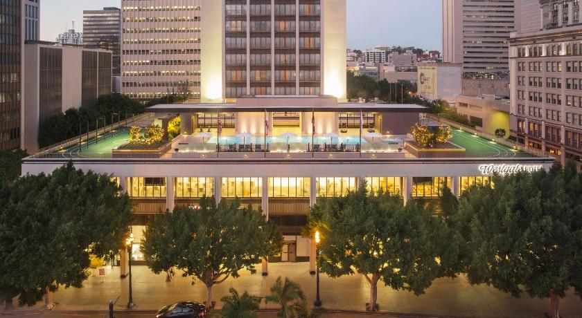 The Westgate Hotel San Diego