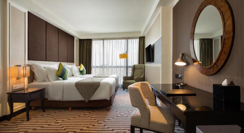 Swiss-Belhotel Yogyakarta