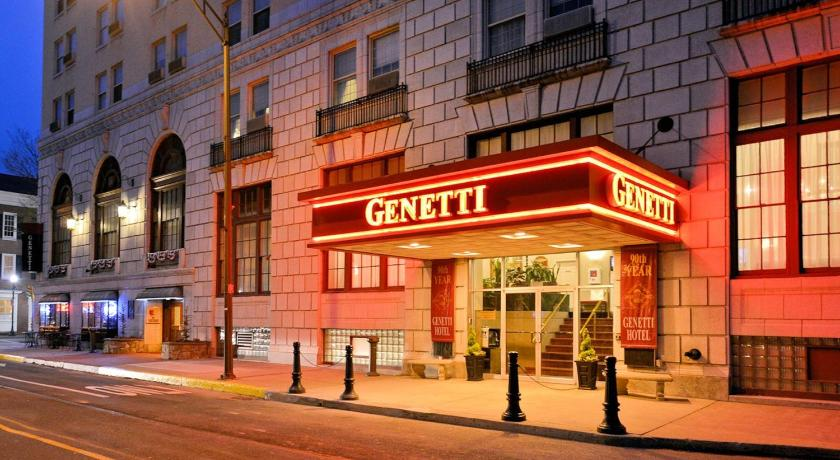 genetti hotel williamsport pa. Black Bedroom Furniture Sets. Home Design Ideas