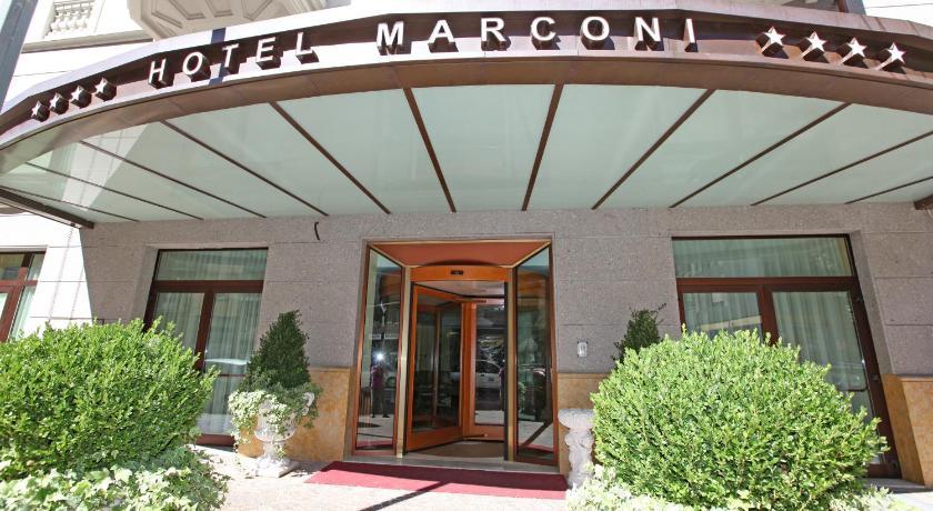 Hotel Marconi (Mailand)