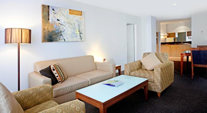 Condo Hotel Park Regis Griffin Suites