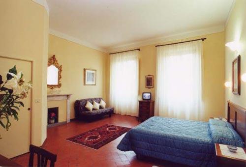 Bellevue House Hotel (Florenz)