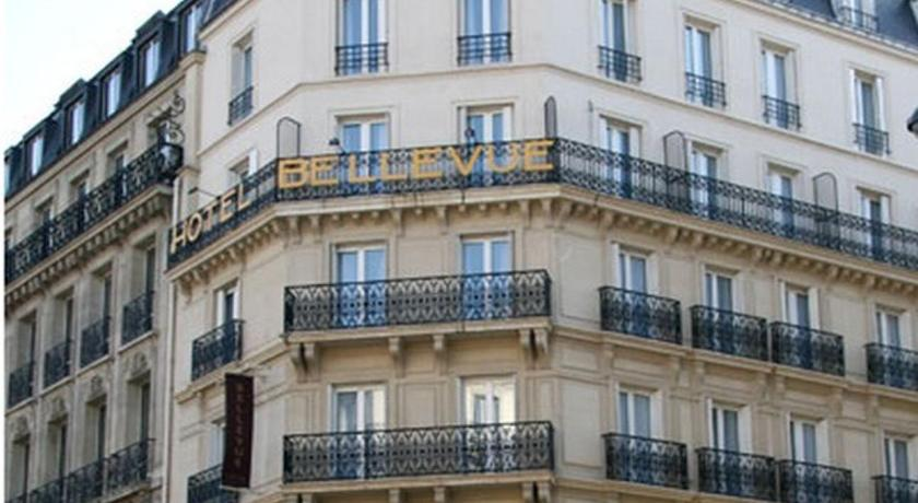 Hotel Bellevue (Paris)