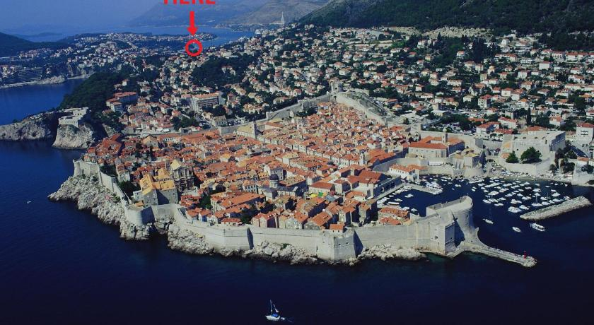 Apartments Dundo in Dubrovnik
