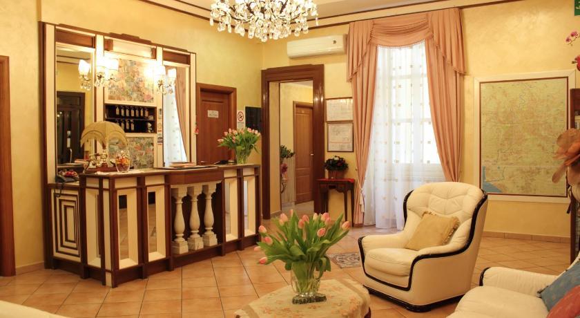 Hotel Giugiù (Rom)