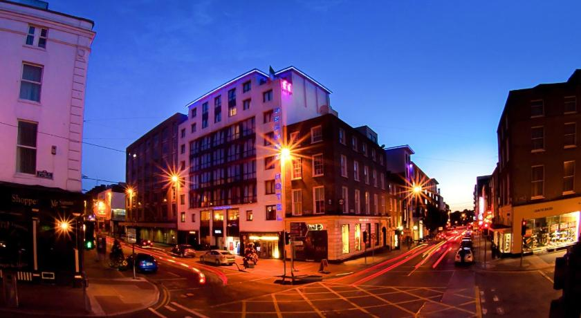 George limerick hotel ireland for Top rated boutique hotels