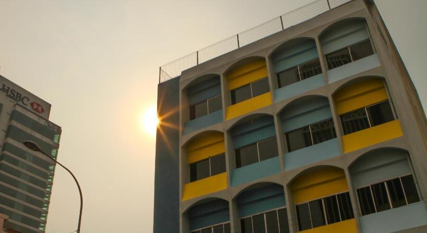 Booking.com: Hotel 1000 Miles - Kuala Lumpur, Malaysia