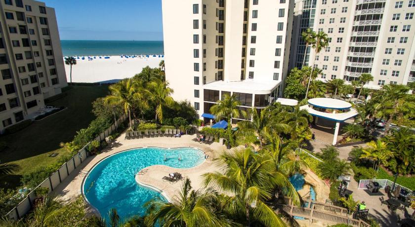 Pointe Estero Beach Resort Picture