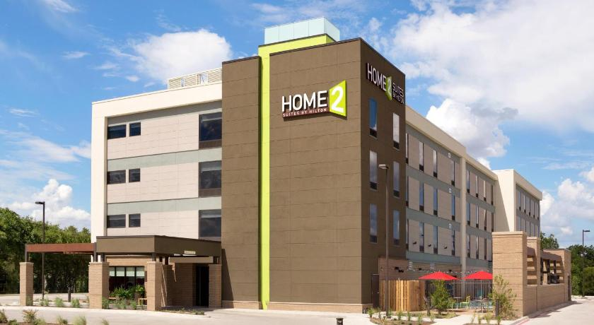 hotel home2 suites by hilton waco tx. Black Bedroom Furniture Sets. Home Design Ideas