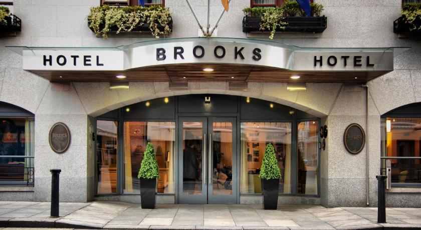 Brooks Hotel (Dublin)