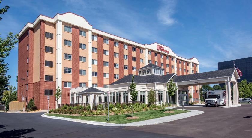 Top Deals Hilton Garden Inn Minneapolis Airpo Bloomington Usa