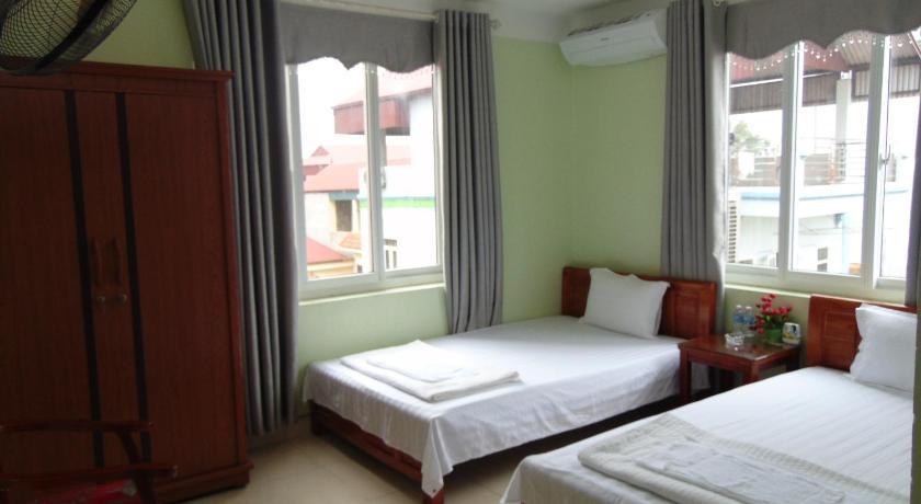 Khách Sạn Gần Nội Bài , Nội Bài Golden Hotel - 4