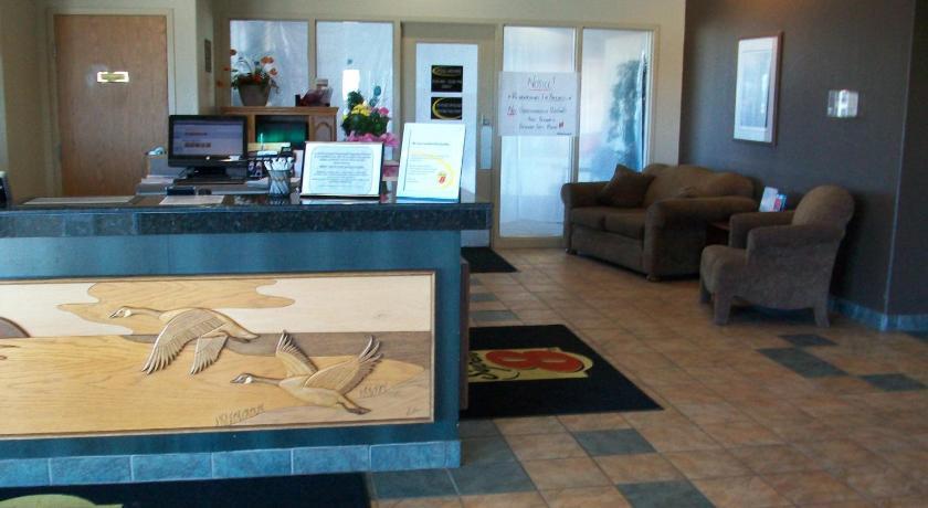 Hotel Super 8 Portage Manitoba Portage La Prairie Canada