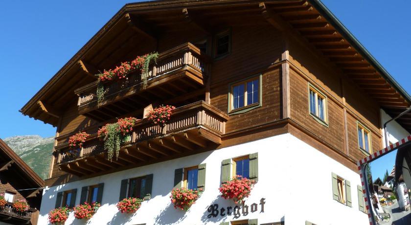 Berghof (Berwang)