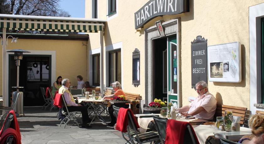 Gasthof-Hotel Hartlwirt in Salzburg