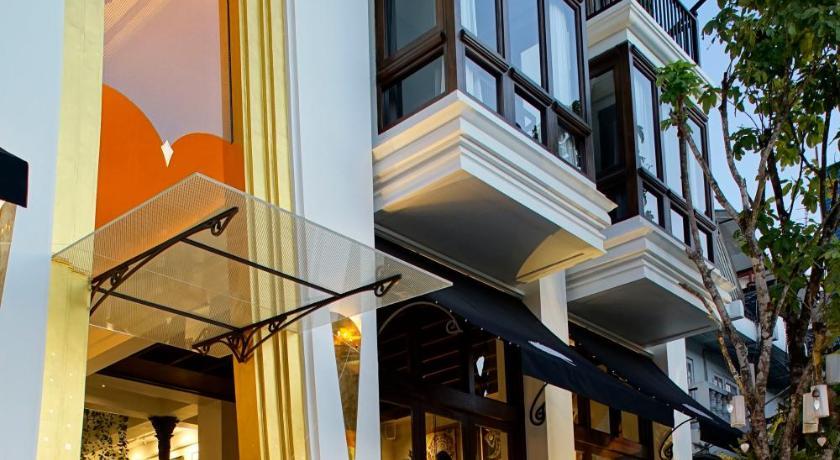 Image result for Makkachiva chiang mai 酒店