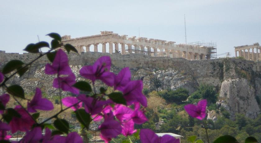 Metropolis Hotel (Athen)