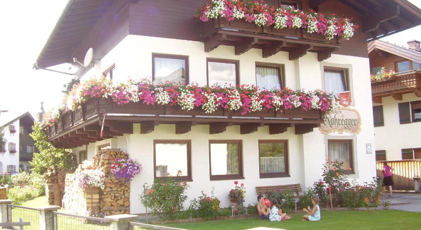 Austria Hotels July 2013