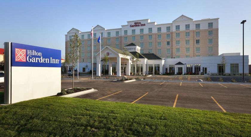 Hotel Hilton Garden Salt Lake City Ut