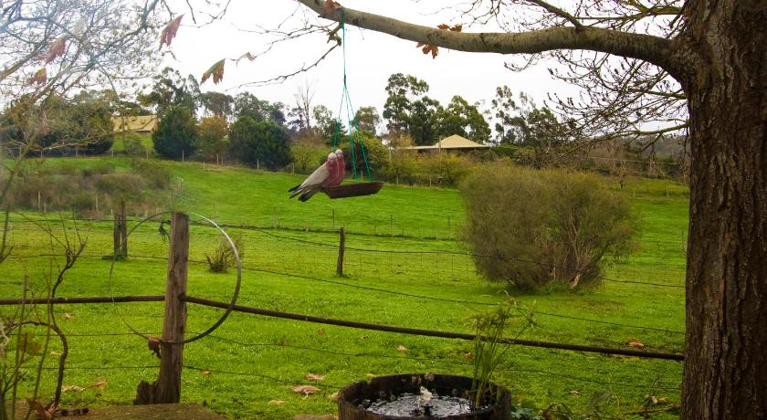 Bed and Breakfast Amble at Hahndorf
