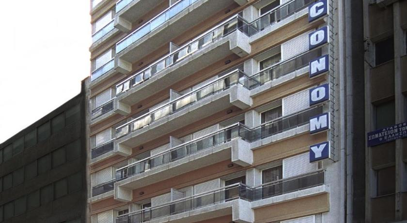 Economy Hotel (Athen)