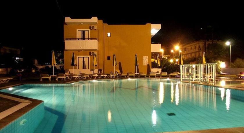 Manolis Studios, Hotel, Kambos, Kos, 85301, Greece