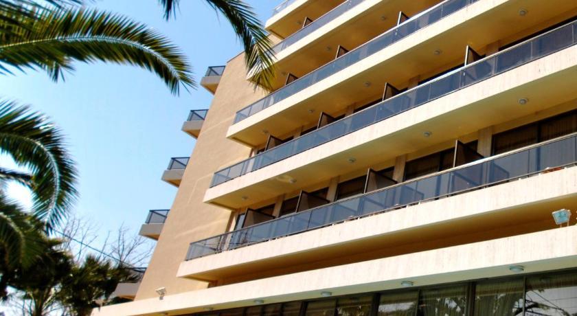 Golden Sun Hotel (Athen)