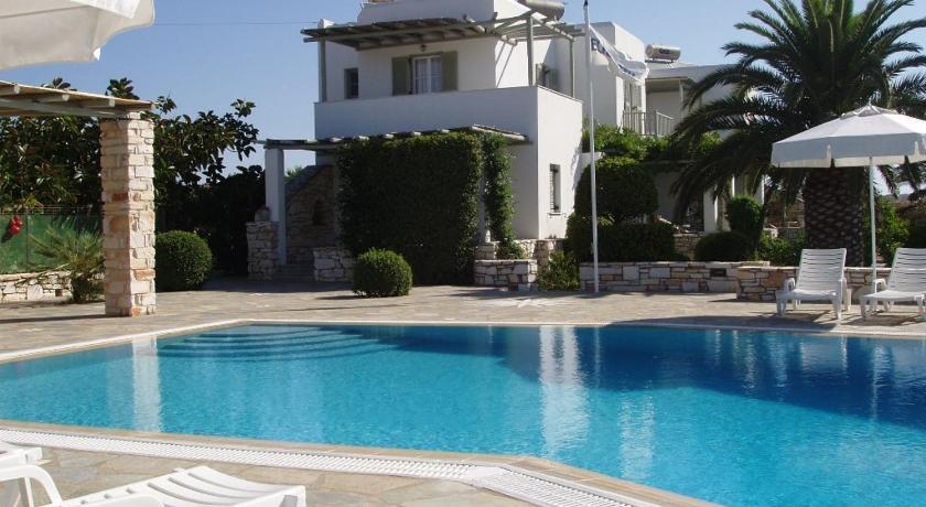 Elizabeth, Hotel, Dryos, Paros, 84400, Greece